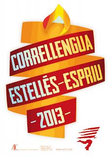 Correllengua 2013