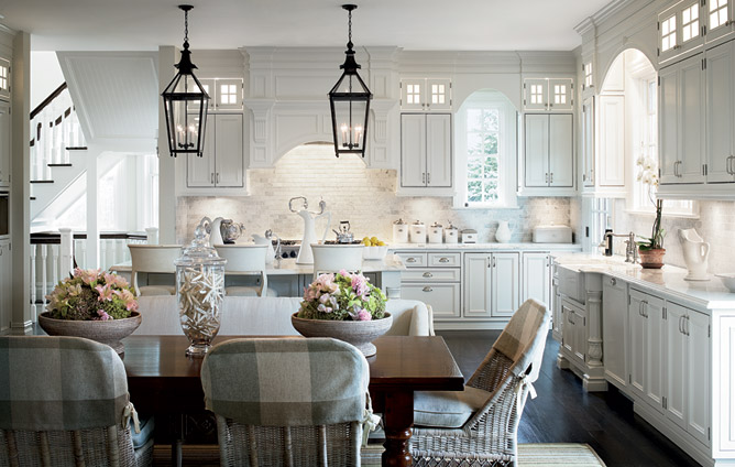 World architecture perfect architectural digest kitchen for Architectural design kitchens