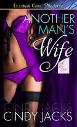 Another Man's Wife by Cindy Jacks