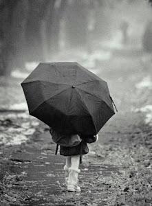 this is bcoz i love rain