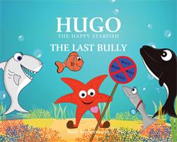 HUGO The Happy Starfish Book