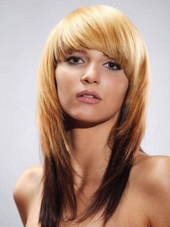 Vrouwen Trendy kapsels voor vrouwen Beauty Libelle - Kapsels Lang Haar Vrouwen