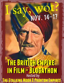 2014 blogathon: The Last of the Mohicans
