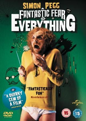 Ảo Giác Ma Quái - A Fantastic Fear Of Everything