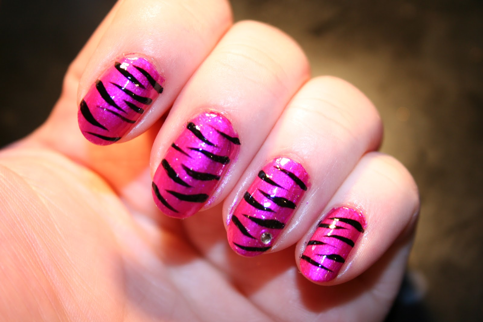 Pictures Of Simple Nail Art Designs With Nail Art Pen Kidskunstfo