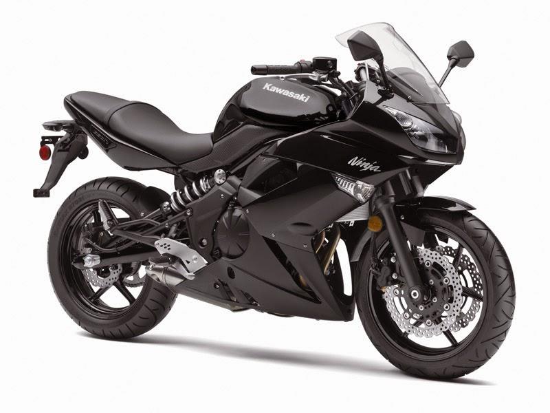 Ninja 650 KRT 2018   Motos Kawasaki   Precio $ 12,300