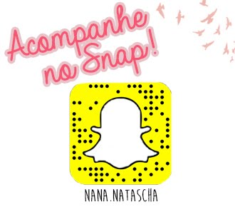 Me segue no Snap!