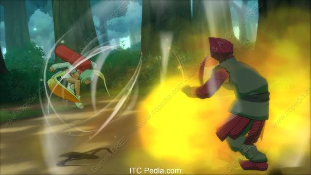 Naruto Shippuden Ultimate Ninja Storm 3 PS3 - DUPLEX