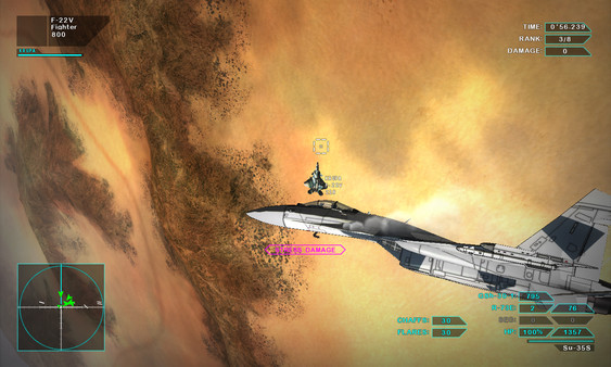 Vector Thrust PC Game Free Download