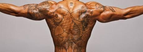 Tattoos India