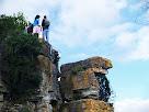 El mirador del Puig Montmany