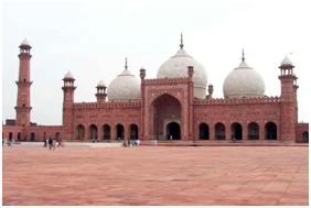 Masjid Badshahi (Pakistan)