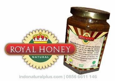Royal Honey NASA