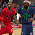NBA 2K14 PC Med's Ultimate Roster - January 21, 2014