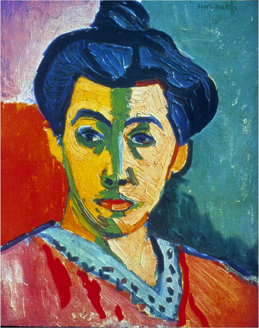 What Was Henri Matisse Most Famous Painting
