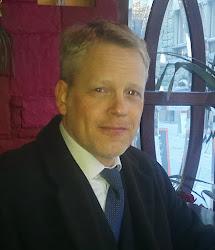 Mikael Katajamäki, CQF, Senior Risk Analyst