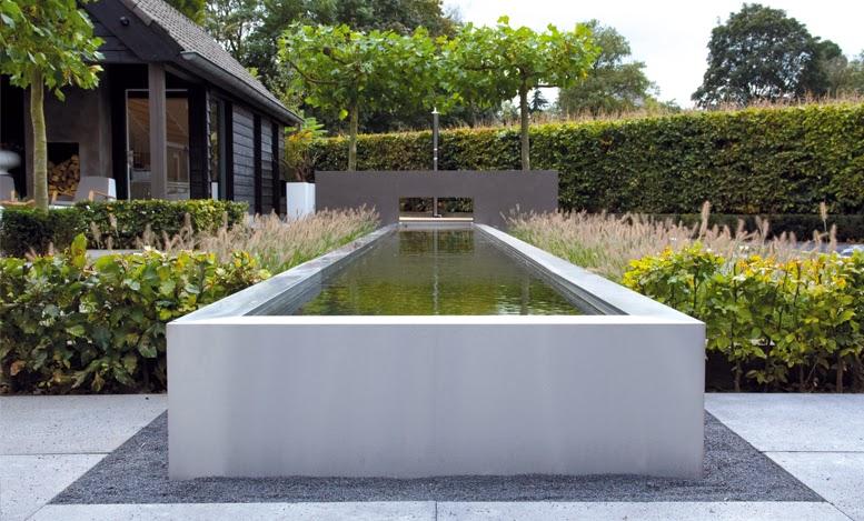 D couvrir l 39 endroit du d cor jardin zen contemporain for Jardin zen contemporain