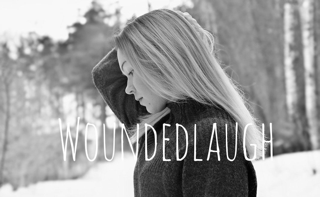 woundedlaugh