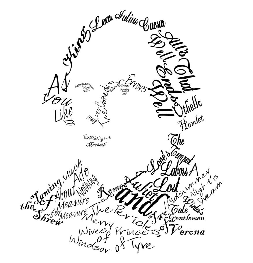 WORDS AND PHRASES THAT SHAKESPEARE INVENTED | I SPILLED THE BEANS