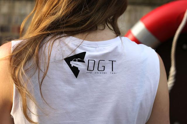 das goldene Taxi, overdivity, tiger, shirt, miau, logo