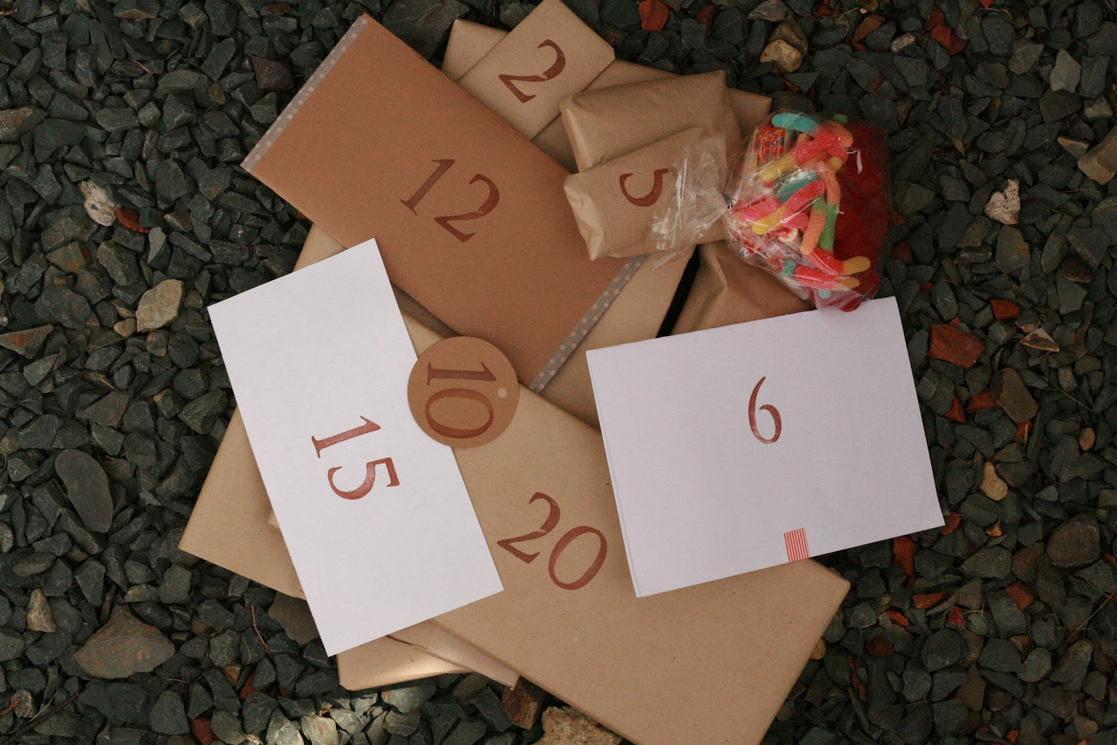 The Petit Cadeau 35th Birthday Countdown