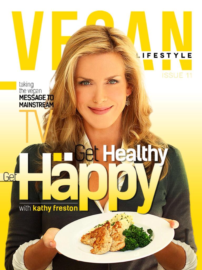 Στο εξωτερικό τα vegan περιοδικά είναι πολλά και πολύ πλούσια σε ύλη!!! Σύντομα και στην Ελλάδα!!!
