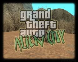 GTA Alien City Game Full Version Free Download