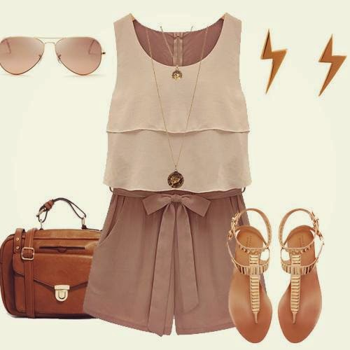 Ladies Outfits Trends...