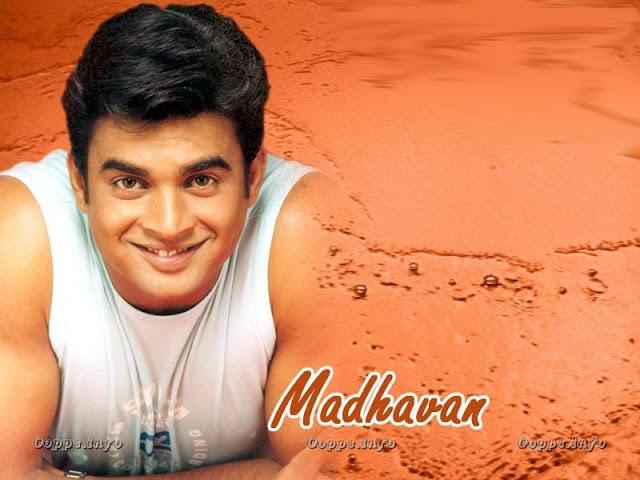 'Maddy' Madhavan