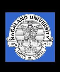Nagaland University Results 2016