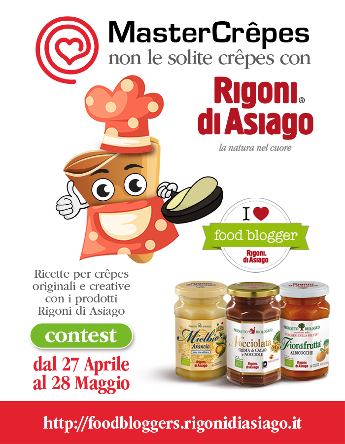 FOOD BLOGGER RIGONI DI ASIAGO