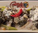 Gerry's Grill Tinomok