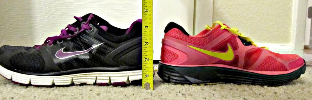 Nike Lunarglide  Shoes Near Basingstoke