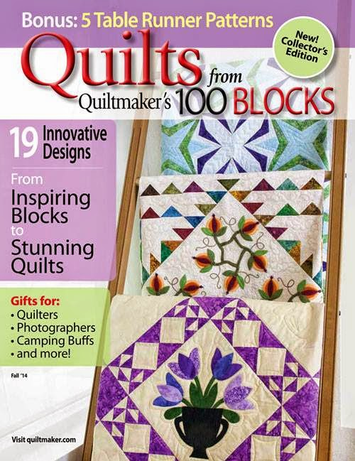 Cosmic Blast Quilt featured in