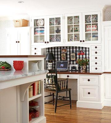 Kitchen Workstation Ideas