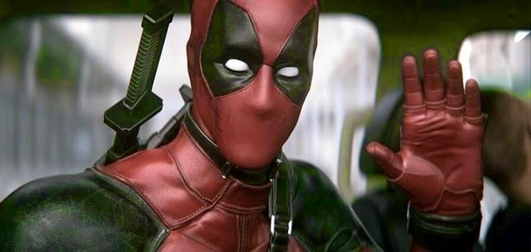 Roteirista da filmagem teste de Deadpool cria campanha para obter filme solo do personagem