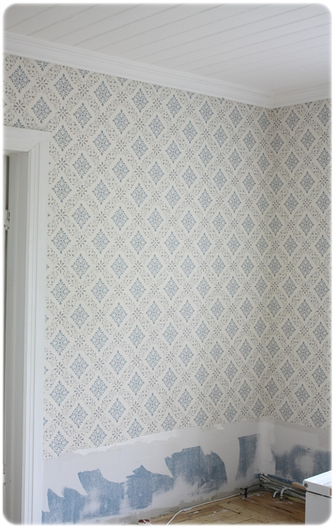 Fina Tapeter Till Vardagsrum : Tapet Wallpaper