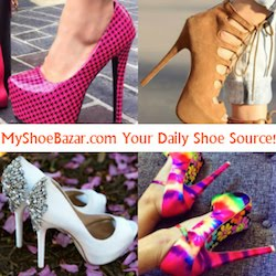 My Shoe Bazar