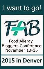 Food Allergy Bloggers Conference