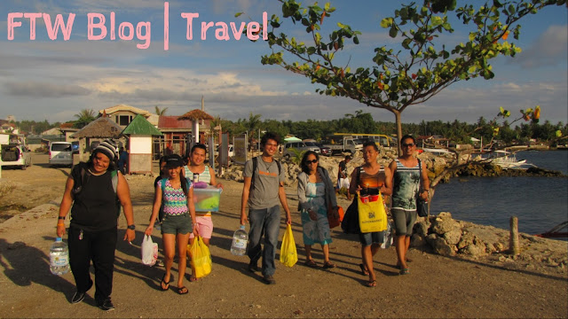 FTW Blog Travel - Kalanggaman Island3