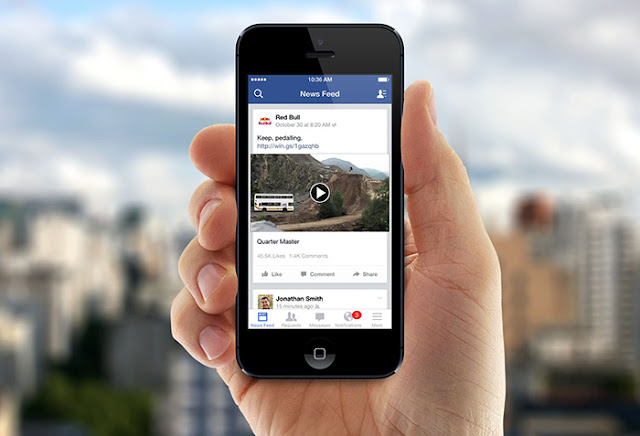 Đến thời đại chiến Facebook – YouTube