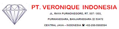 Lowongan Kerja di PT Veronique Indonesia – Banjarnegara (Manager Pemasaran)