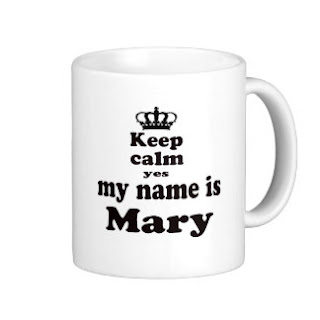 my name is not mary Most did not comment so i'm not certain what kept them from giving my name is  mary sutter a higher rating a solid 4 for me length and a bit too much war kept.