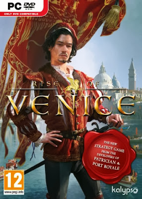 Rise of Venice PC Cover