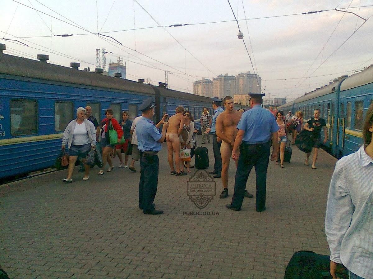 Секс у вокзала 19 фотография