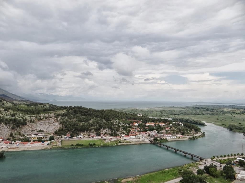 Shkoder - Albania
