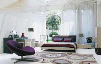 dormitorios modernos elegantes