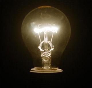 Tecno l nea thomas alva edison el inventor m s grande de - Lamparas que den mucha luz ...
