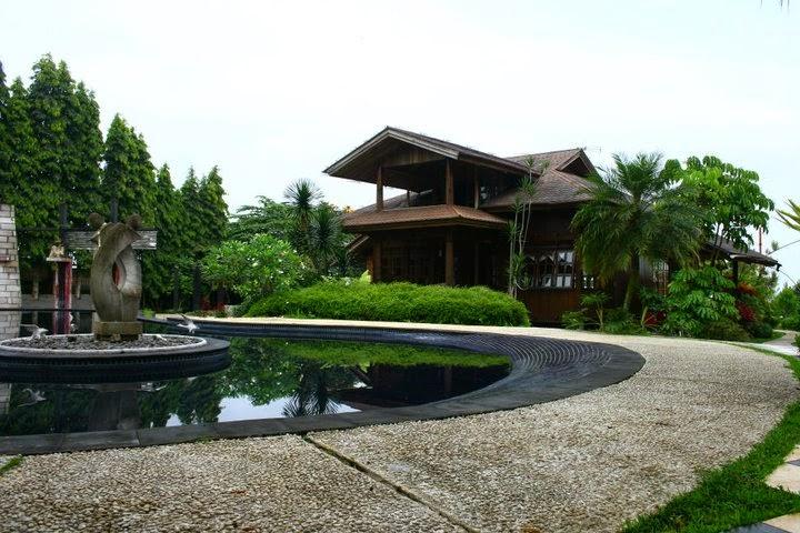 Lokasi Outbound di Puncak Bogor