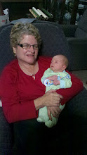 Kelton and Grandma